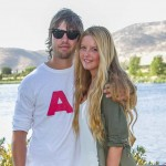 Marc Clement y Megan Cooper