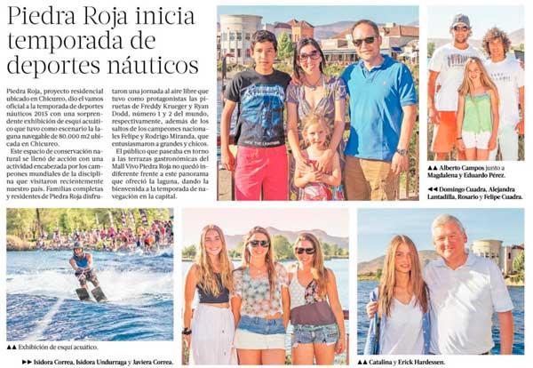 Deportes-Nauticos,-La-Tercera,-13-12-2014