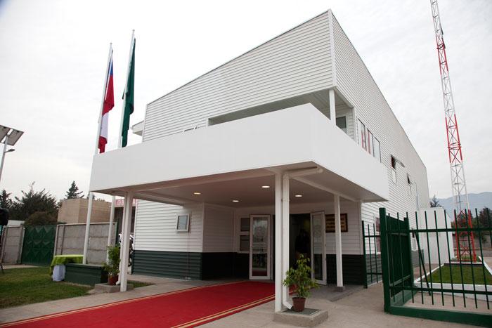 Subcomisaría-de-Chicureo-construida-en-terrenos-cedidos-por-Piedra-Roja1