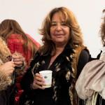 Marisol Vielma, Bárbara Lyon y Alejandra Lyon