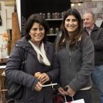 María Elisa Ruiz-tagle y María Elisa Hasenberg