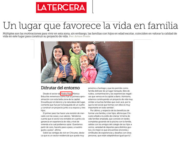 FamiliaLaTercera