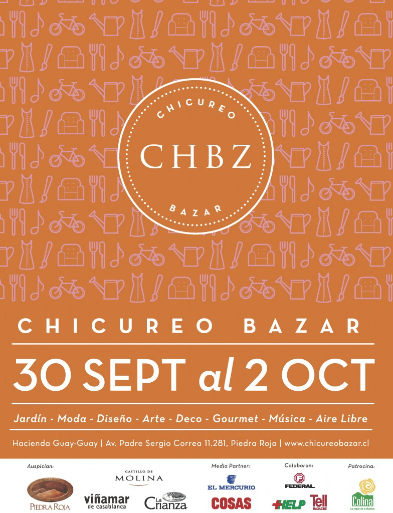 chicureo-bazar