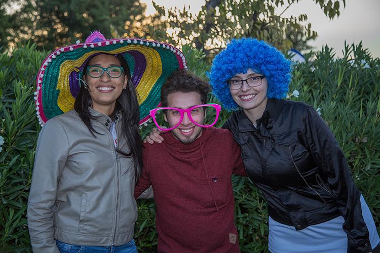 Foto 18 Debora Mansilla, Ricardo González y Paola Gutiérrez